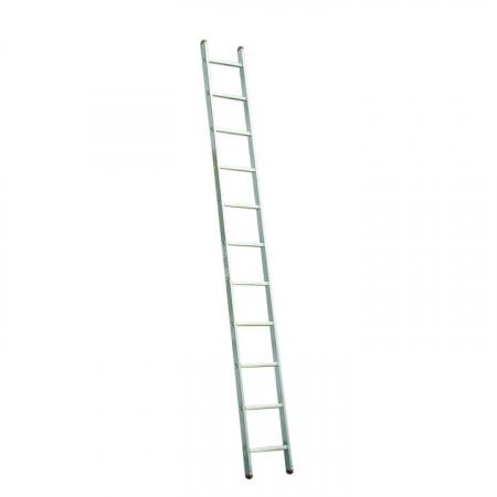 KRAUSE Corda Приставная лестница 11 ступ. (арт. 030184)