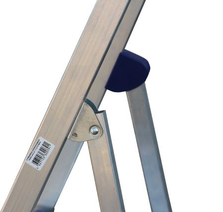 Алюминиевая стремянка Stairs Люкс 3 ступени