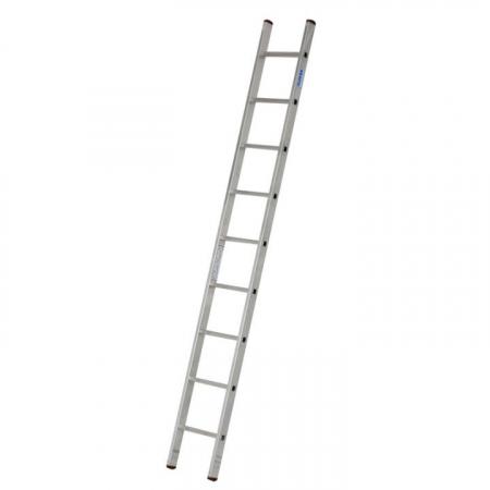 KRAUSE Sibilo Приставная лестница 9 ступ. (арт. 120519)