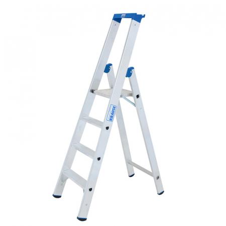 KRAUSE Stabilo Профессиональная стремянка 4 ступ. (арт. 124517)
