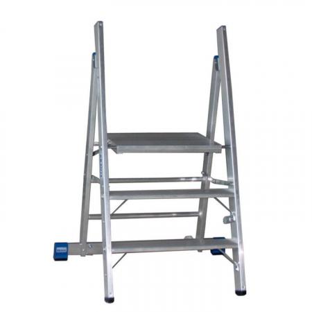 KRAUSE Stabilo Профессиональная подставка 3 ступ. (арт. 126078)