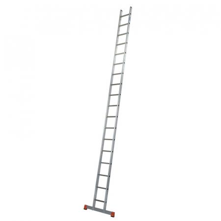 Sibilo приставная лестница 18 ступ.