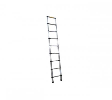 Телескопическая лестница Shtok 2.6 м (без чехла)