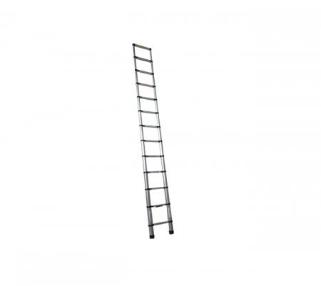 Телескопическая лестница Shtok 3.8 м (без чехла)