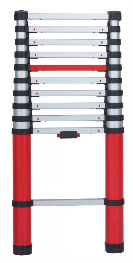 Телескопическая лестница Altrex TL Smart Easy 11 ступ.