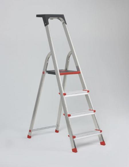 ALTREX Lima Свободностоящая стремянка 4 ступ. (арт. 508604)