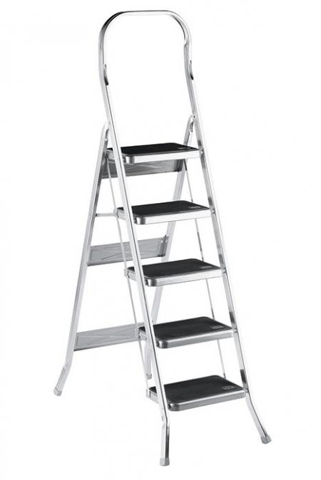 SCAB Balzo Alluminio Стремянка 5 ступ. (арт. 762)