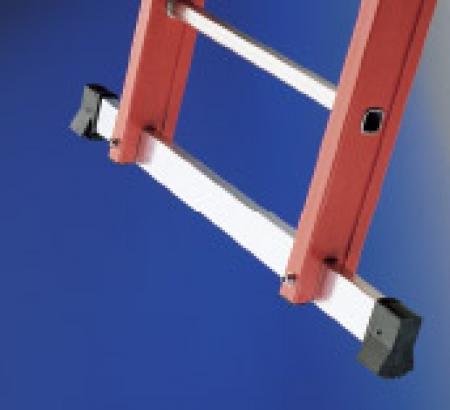 SVELT V3X10 Диэлектрическая трехсекционная лестница из стеклопластика (арт. SVETS320)