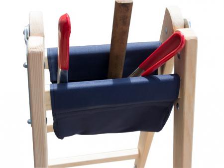 Навесная сумка для инструмента Балчуг