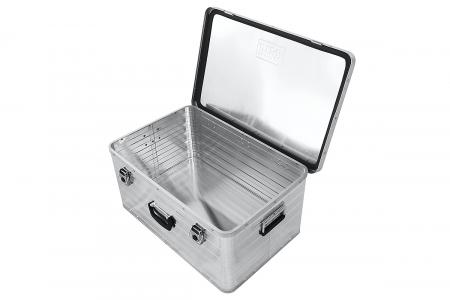 Ящик алюминевый РИФ L80