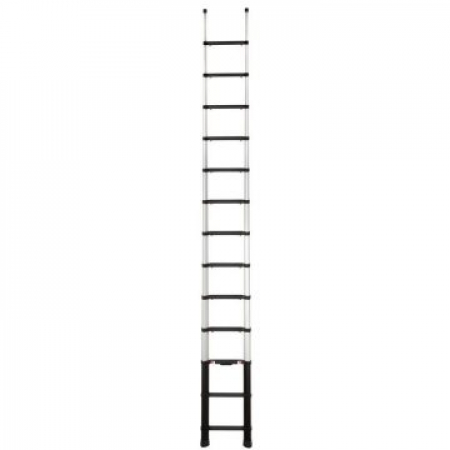 Телескопическая лестница для спасательных служб TELESTEPS Rescue Line 4,1 м