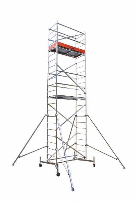 Stabilo 5000-2,5 вышка тура, поле 2,5 Х 1,5 М. (4.3 М) 749048
