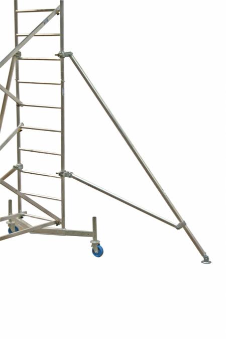 Stabilo 1000-2,5 вышка тура, поле 2,5 Х 0,75 М. (10.3М) 748102