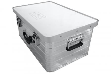 Ящик алюминевый РИФ L47