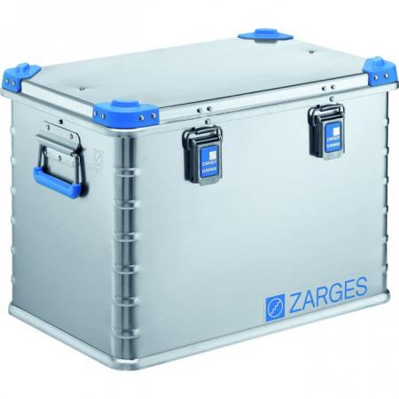 Алюминиевый Евро-бокс Zarges 73 л арт.40703