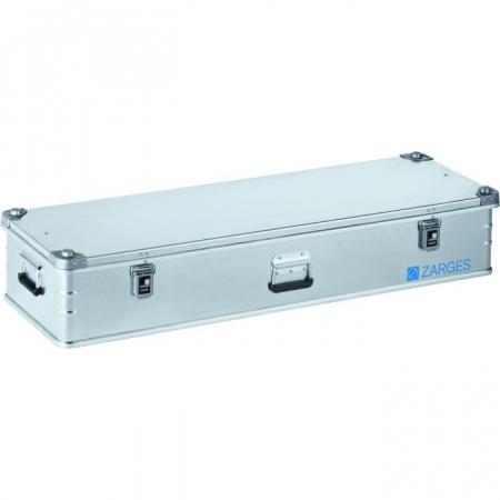 Алюминиевый ящик Zarges К 470 119 л арт. 40848