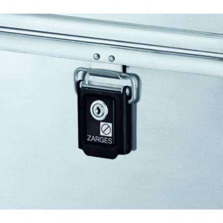 Алюминиевый Бокс ZARGES 60л арт. 40877