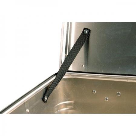 Alpos алюминиевый ящик D415 арт. D5308