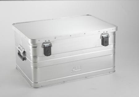 ALPOS Aлюминиевый ящик (арт. BB72)