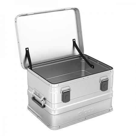 ALPOS Aлюминиевый ящик B29 (арт. B5100)