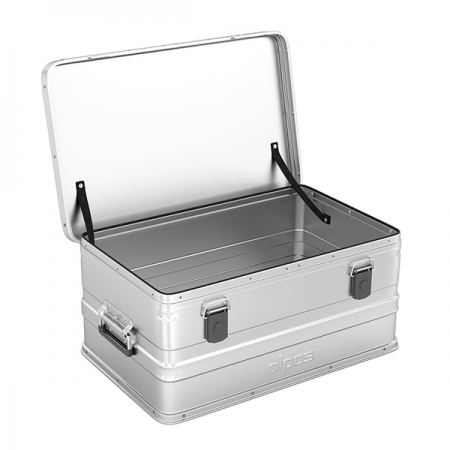 ALPOS Aлюминиевый ящик B47 (арт. B5101)