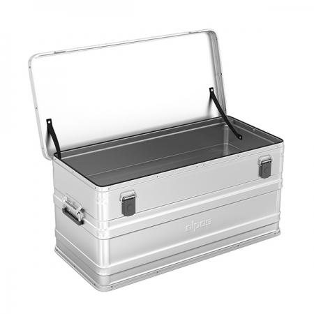 Alpos алюминиевый ящик B90 арт. B5103