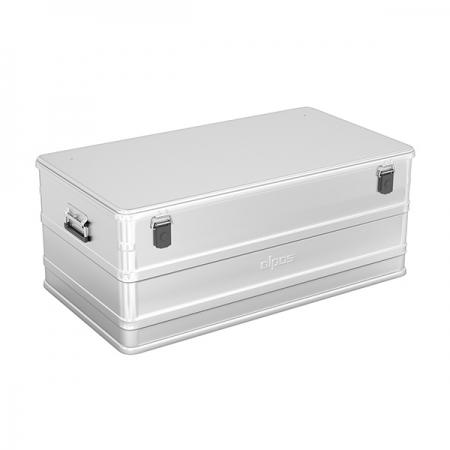 ALPOS Aлюминиевый ящик C140 (арт. C5203)