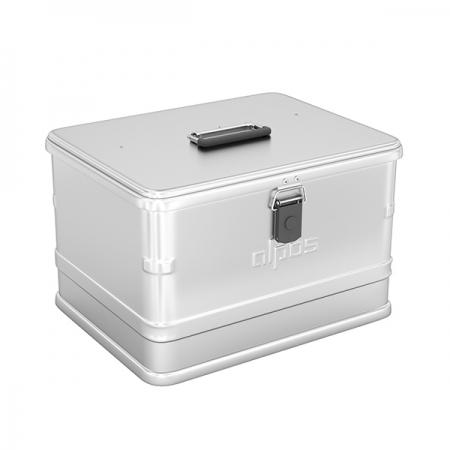 ALPOS Aлюминиевый ящик C29 (арт. C5200)