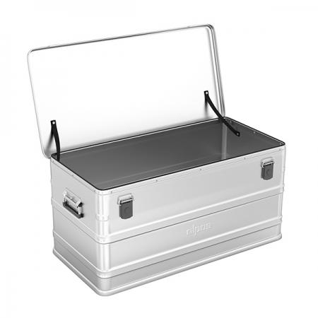 ALPOS Aлюминиевый ящик C91 (арт. C5202)