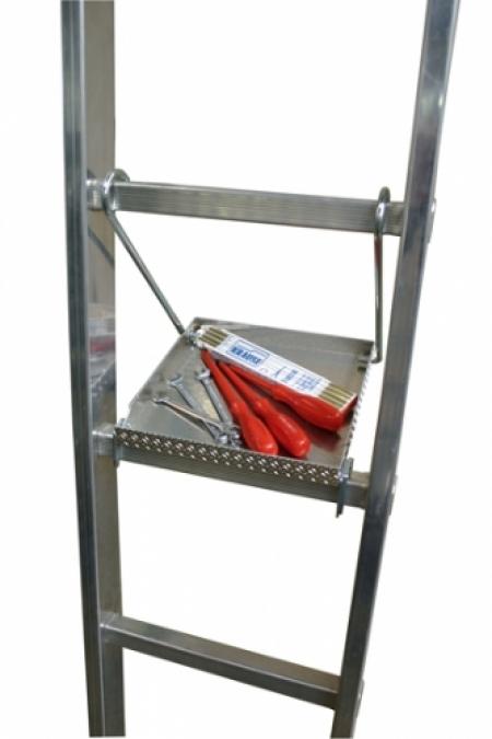 Подножка/полка для лестниц 122063