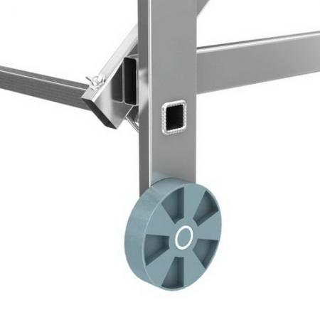 KRAUSE Corda Малые передвижные подмости (арт. 916174)