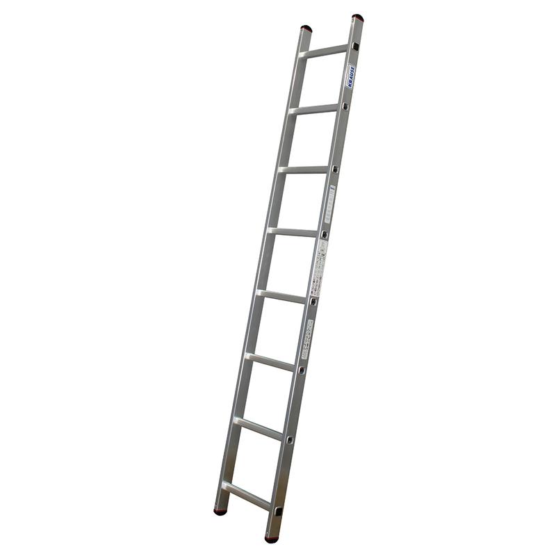 KRAUSE Corda приставная лестница 8 ступ. (арт. 010087)