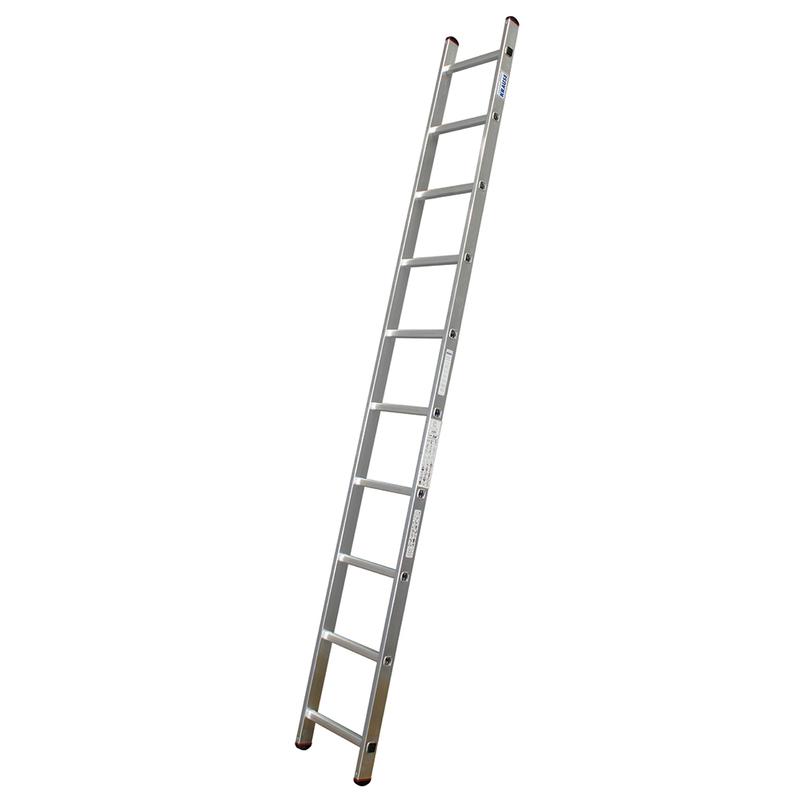 Corda приставная лестница 10 ступ.