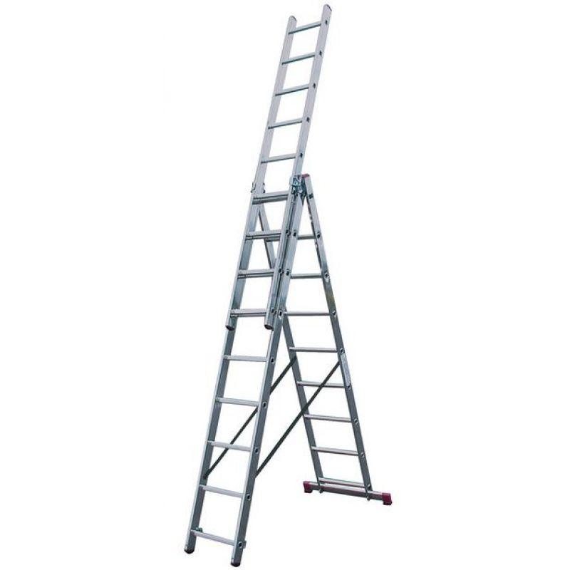 Corda универсальная лестница  3Х9