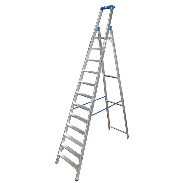 Профессиональная стремянка 12 ступ. (арт. 124579)