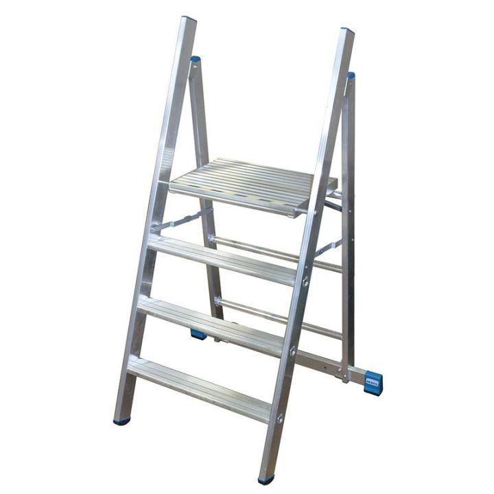 KRAUSE Stabilo Профессиональная подставка 4 ступ. (арт. 126085)