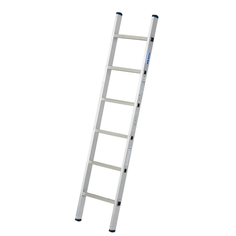 KRAUSE Stabilo Профессиональная приставная лестница 6 перекл. (арт. 127013)