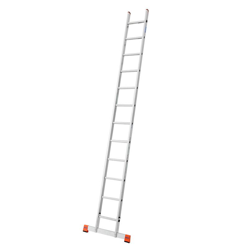 Sibilo приставная лестница 12 ступ.