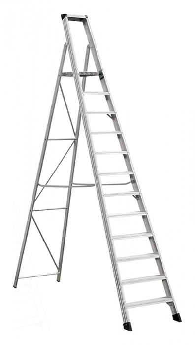 ELKOP Shrp Стремянка 12 ступ. (арт. 812)
