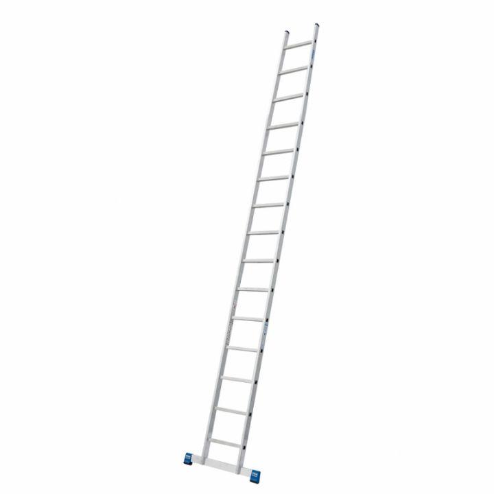 KRAUSE Stabilo Профессиональная приставная лестница 15 перекл. (арт. 133120)