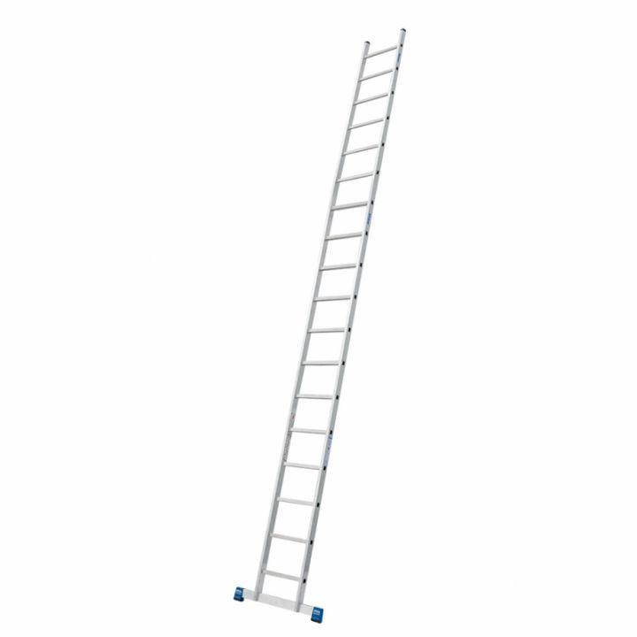 KRAUSE Stabilo Профессиональная приставная лестница 18 перекл. (арт. 133151)