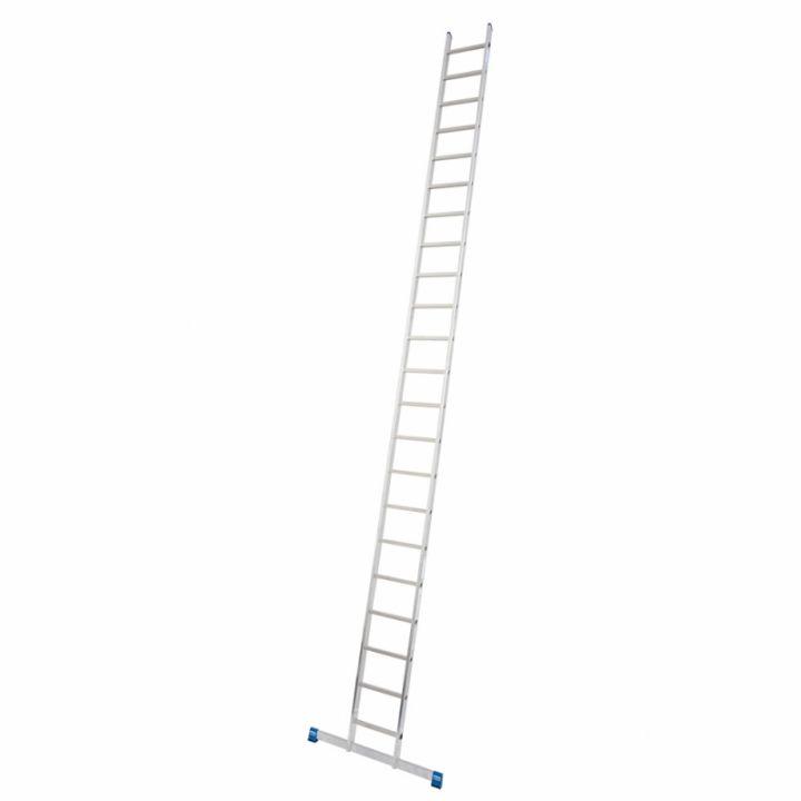 KRAUSE Stabilo Профессиональная приставная лестница 22 перекладин (арт. 133182)