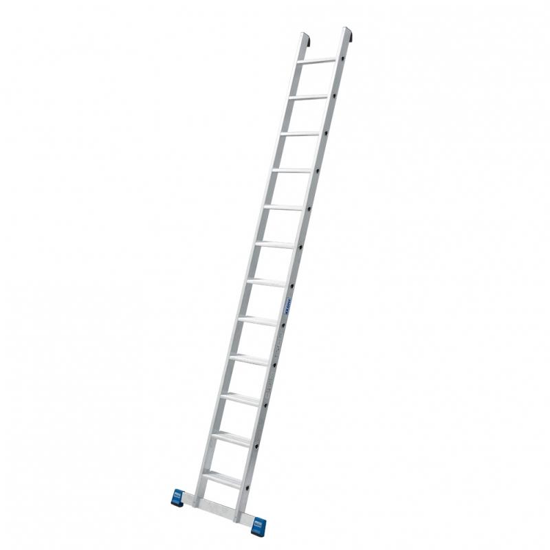 KRAUSE Stabilo Приставная лестница 12 ступ. (арт. 134707)