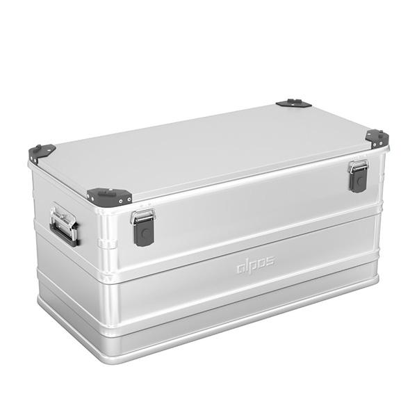 Alpos алюминиевый ящик D91 арт. D5303