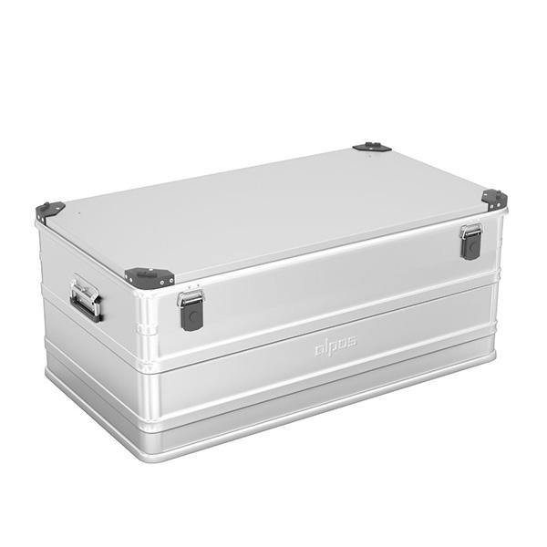 Alpos алюминиевый ящик D140 арт. D5304