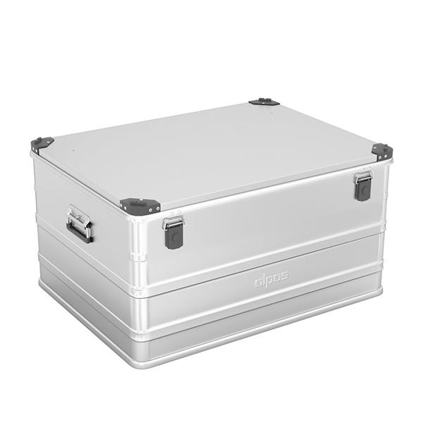 ALPOS Aлюминиевый ящик D163 (арт. D5306)