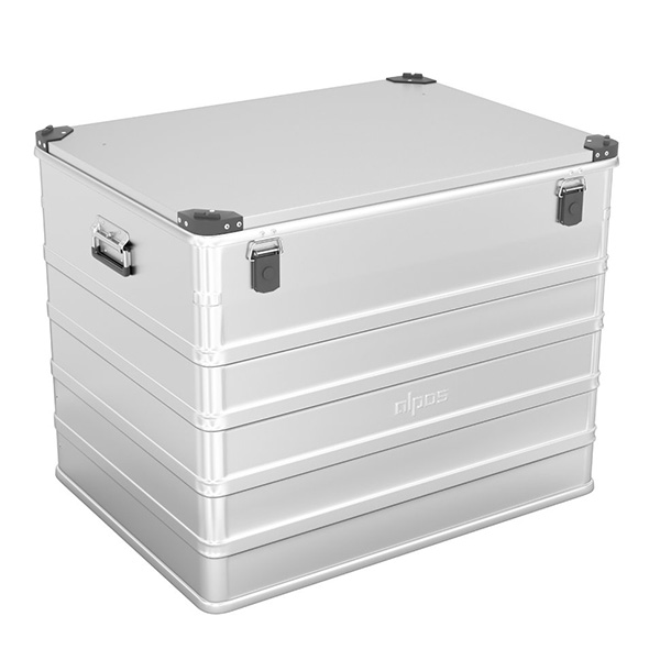 Alpos алюминиевый ящик D240 арт. D5307
