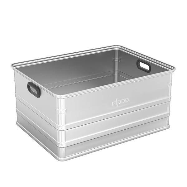 Alpos алюминиевый ящик U161 арт. U5505
