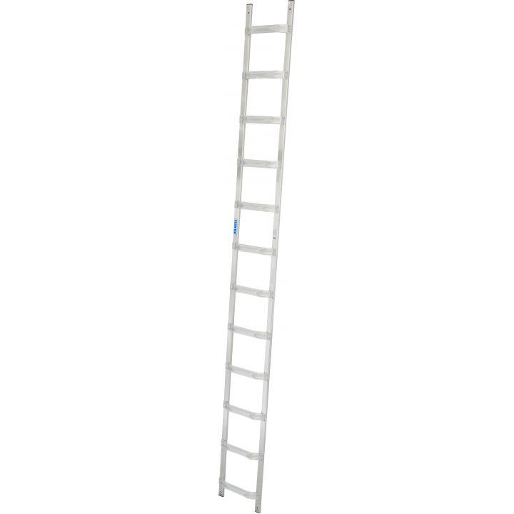 Лестница для крыши алюминиевая 12 ступ. 804327