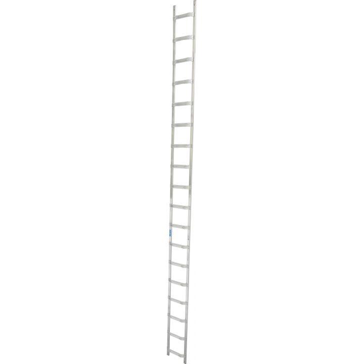Лестница для крыши алюминиевая 18 ступ. 804358